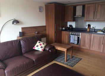 Thumbnail 1 bed flat to rent in Flat 44 Victoria House, 50 - 52 Victoria Street, Sheffield
