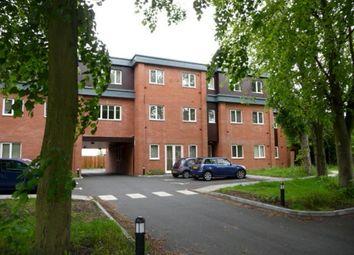Thumbnail Flat for sale in Goosemoor Lane, Erdington, Birmingham