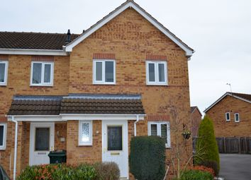 Thumbnail 3 bed town house to rent in Walstow Crescent, Armthrope, Doncaster