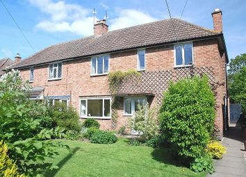 Thumbnail 3 bed property for sale in Quarry Lane, Snarestone