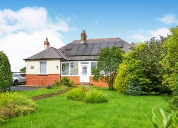 Thumbnail 3 bed detached bungalow for sale in High Street, Ayton, Eyemouth