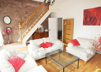 Thumbnail 2 bed flat to rent in 3, 66 Wellington Park, Belfast