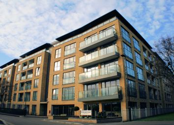 Thumbnail 2 bed flat for sale in St Williams Court, Gifford Street, Islington