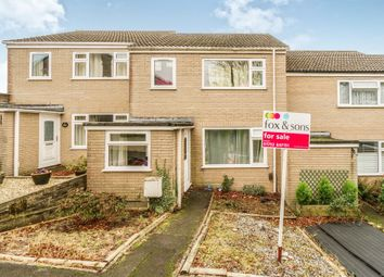 Thumbnail 3 bed terraced house for sale in Willow Green, Saltash
