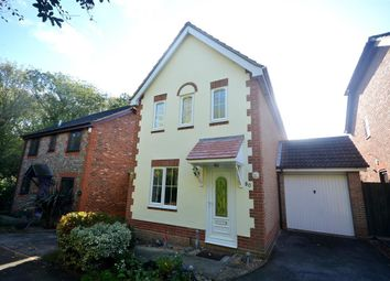 Thumbnail 3 bed detached house to rent in Bridport Way, Braintree
