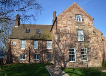 Thumbnail 1 bed flat for sale in Bishops Lodge, Monks Close, Lichfield, Staffordshire