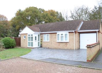 Thumbnail 3 bedroom bungalow to rent in Laxfield Way, Lowestoft