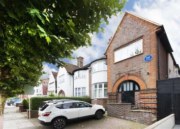Thumbnail 4 bed semi-detached house to rent in Woodstock Road, Golders Green
