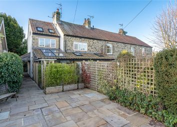 3 bed property for sale in Laurel Cottage, Main Street, Scotton, Knaresborough HG5