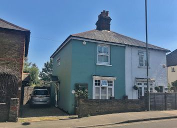 2 bed semi-detached house for sale in Anchor Hill, Knaphill, Woking GU21
