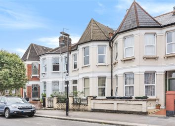 Warham Road, London N4. 4 bed detached house
