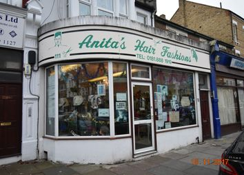 Thumbnail Retail premises to let in Myddleton Road, London