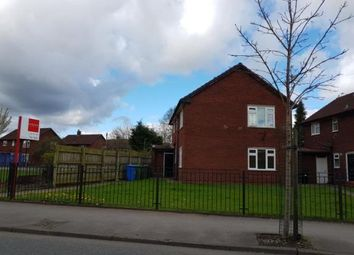 Thumbnail 2 bed property for sale in Craven Road, Broadheath, Altrincham, Greater Manchester
