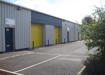 Thumbnail Light industrial to let in Flexspace Mansfield, Millenium Business Park, Enterprise Close, Mansfield