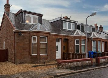Thumbnail 2 bed cottage for sale in St John Street, Prestwick, South Ayrshire