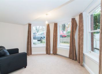 Thumbnail 3 bed flat to rent in St. Hildas Close, Christchurch Avenue, London