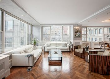 Thumbnail 3 bed property for sale in 117 East 57th Street, New York, New York State, United States Of America