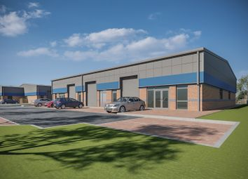 Industrial to let in Leigh Commerce Park, Meadowcroft Way, Wigan WN7