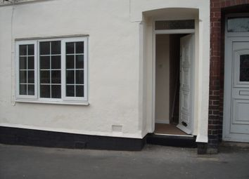 Thumbnail 3 bed terraced house to rent in Burton Street, South Elmsall, Pontefract