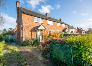 Thumbnail 2 bed semi-detached house for sale in Ford, Shrewsbury
