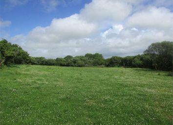 Thumbnail Property for sale in Between Camrose And Treffgarne, Camrose, Haverfordwest, Pembrokeshire