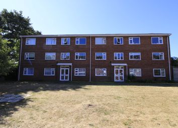 Thumbnail 2 bed flat for sale in Morris Road, Farnborough