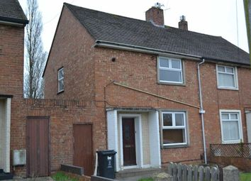 Thumbnail 2 bed semi-detached house to rent in Cypress Grove, Swindon