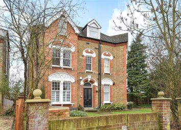 Thumbnail 2 bed flat for sale in Kings Hall Road, Beckenham