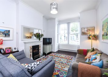 Thumbnail 3 bed terraced house for sale in Lothair Road North, Harringay, London