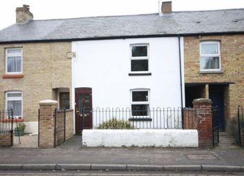 Thumbnail 2 bedroom cottage for sale in Lyne Road, Kidlington