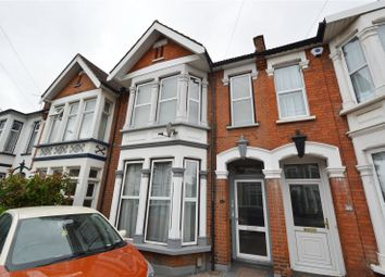 Thumbnail 4 bed terraced house for sale in Bournemouth Park Road, Southend-On-Sea, Essex