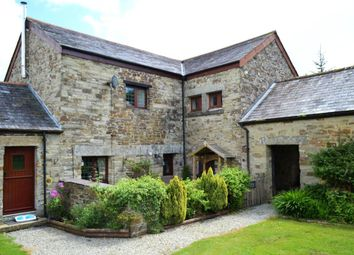 Thumbnail 1 bed terraced house for sale in Higher Penhole Farm, East Taphouse, Liskeard, Cornwall
