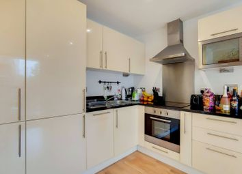 Thumbnail 1 bed flat for sale in Lanterns Way, Canary Wharf, London