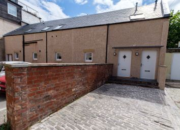 Thumbnail 2 bed flat for sale in Watson Crescent Lane, Edinburgh