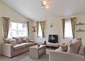 Thumbnail 3 bed lodge for sale in Warsash, Southampton, Hampshire