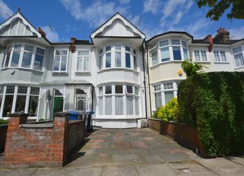 Thumbnail 2 bed flat for sale in Caddington Road, London