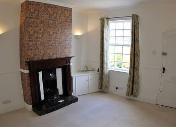 Thumbnail 2 bed terraced house to rent in Hemming Street, Winnington, Northwich, Cheshire.