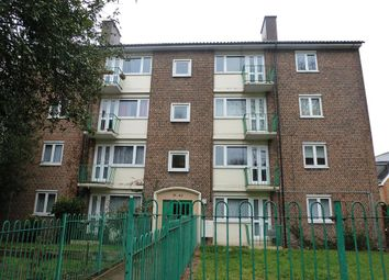 Thumbnail 3 bed flat for sale in Rheola Close, High Road, London