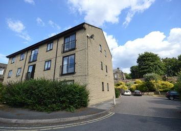 Thumbnail 2 bed flat for sale in Kerry Court, Horsforth, Leeds, West Yorkshire