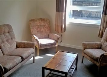 Thumbnail 2 bed flat to rent in Causewayside, Newington, Edinburgh