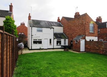 Thumbnail 2 bed end terrace house for sale in Spencer Street, Burton Latimer, Kettering