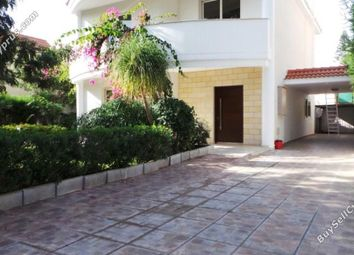 Thumbnail 3 bed detached house for sale in Agios Tychon, Limassol, Cyprus