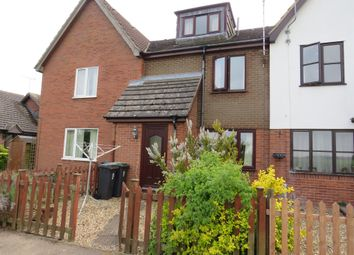 Thumbnail 2 bedroom property for sale in Old Schools Court, Elmswell, Bury St. Edmunds