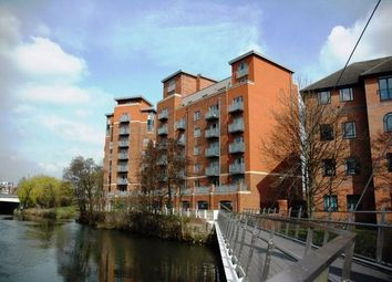 Thumbnail 2 bed property for sale in Stuart Street, Derby