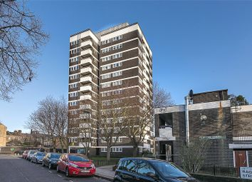 Thumbnail 1 bed flat for sale in Monmouth House, Raglan Street, London
