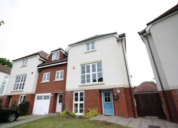 Thumbnail 4 bed property to rent in Oak Tree Drive, Guildford