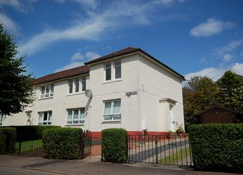2 bed flat for sale in Lilac Avenue, Mountblow, Clydebank, West Dunbartonshire G81