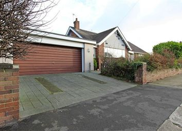 Thumbnail 2 bedroom detached bungalow for sale in Newton Drive, Blackpool, Lancashire