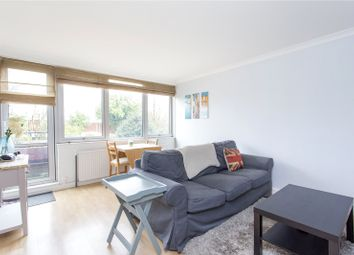 Thumbnail 2 bedroom flat to rent in Silsoe House, Park Village East, London