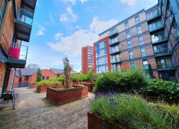 Thumbnail 1 bed flat for sale in 83, Mandale House, City Centre